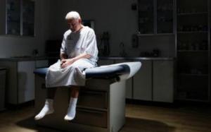 O medo da velhice e da solidão