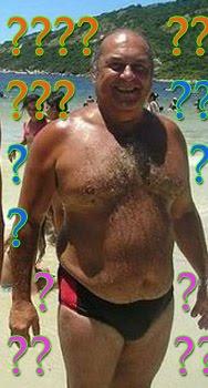 blog grisalhos homem gostoso6 Em julho publiquei um post sobre o assunto: onde estão os gays maduros ?