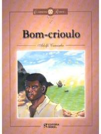 Bom-Crioulo- Adolfo Caminha