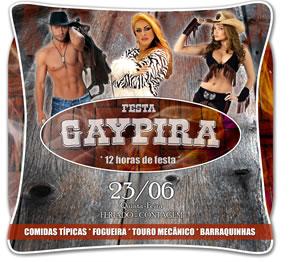 gaypira