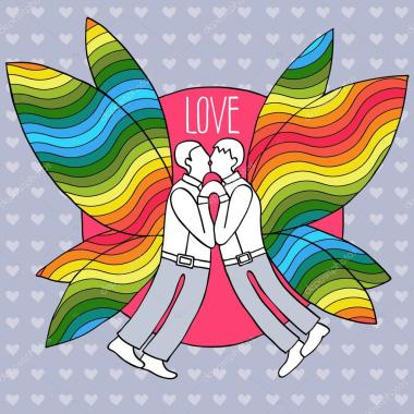 borboleta-gay